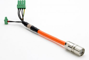 Power and signal cables